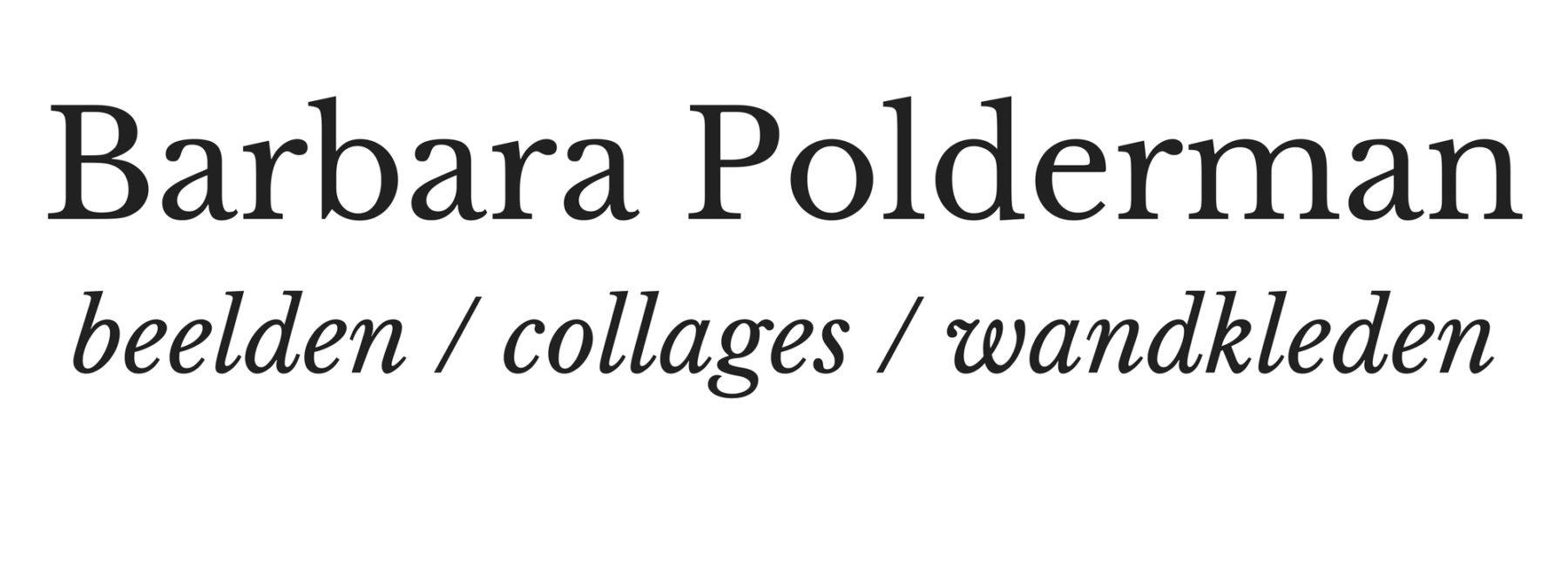 Barbara Polderman